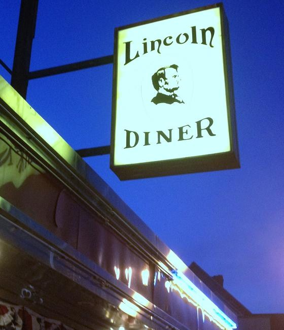 lincoln diner