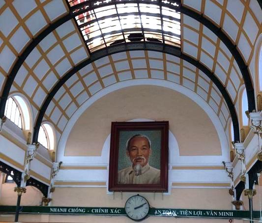 Saigon Ho Chi Minh