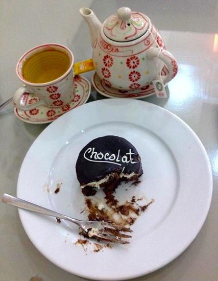 saigon pastry