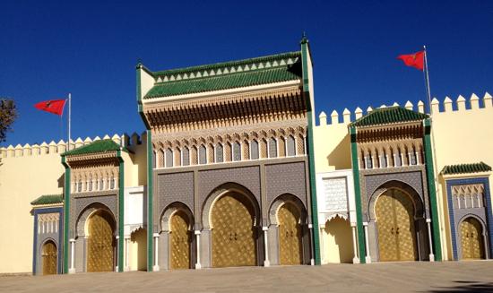 palace bronze