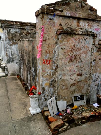 voodoo vandals