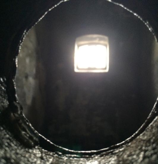 dublin jail cell