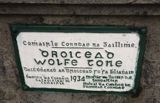galway wolfe tone