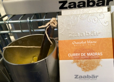 brussels zaabar curry yuck